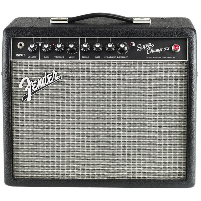 Fender Fender Super Champ X2 Amp