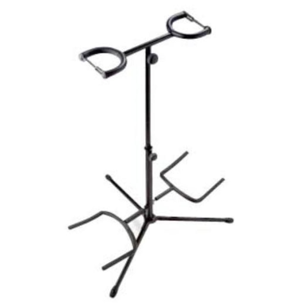 Stagecraft SCD1200 Double Guitar Stand