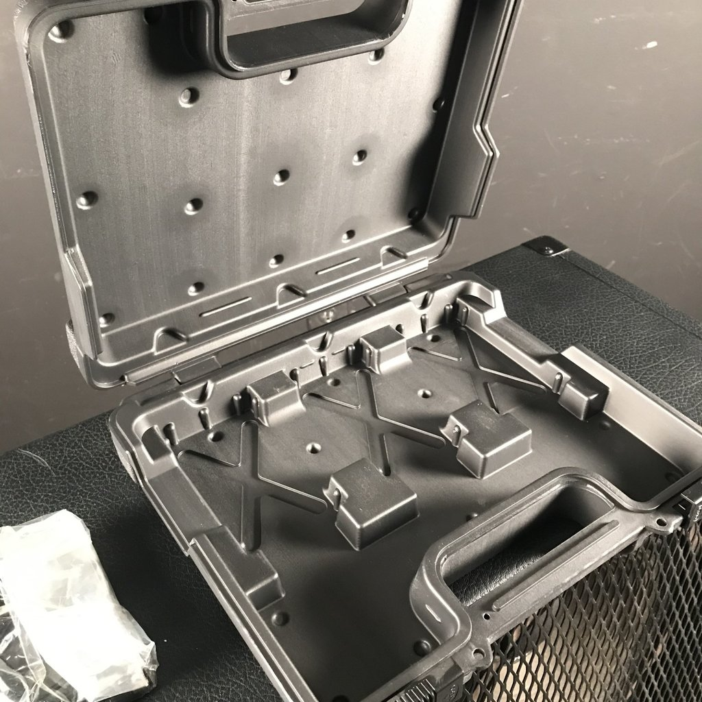 Demo Boss BCB-30 Pedal Board/Carrier