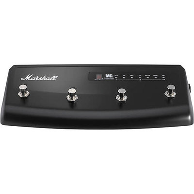 Marshall Marshall MG 4 Channel Footswitch