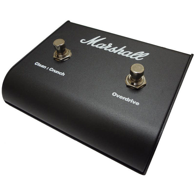 Marshall Marshall PEDL-90010 2-Button FX Amp Footswitch