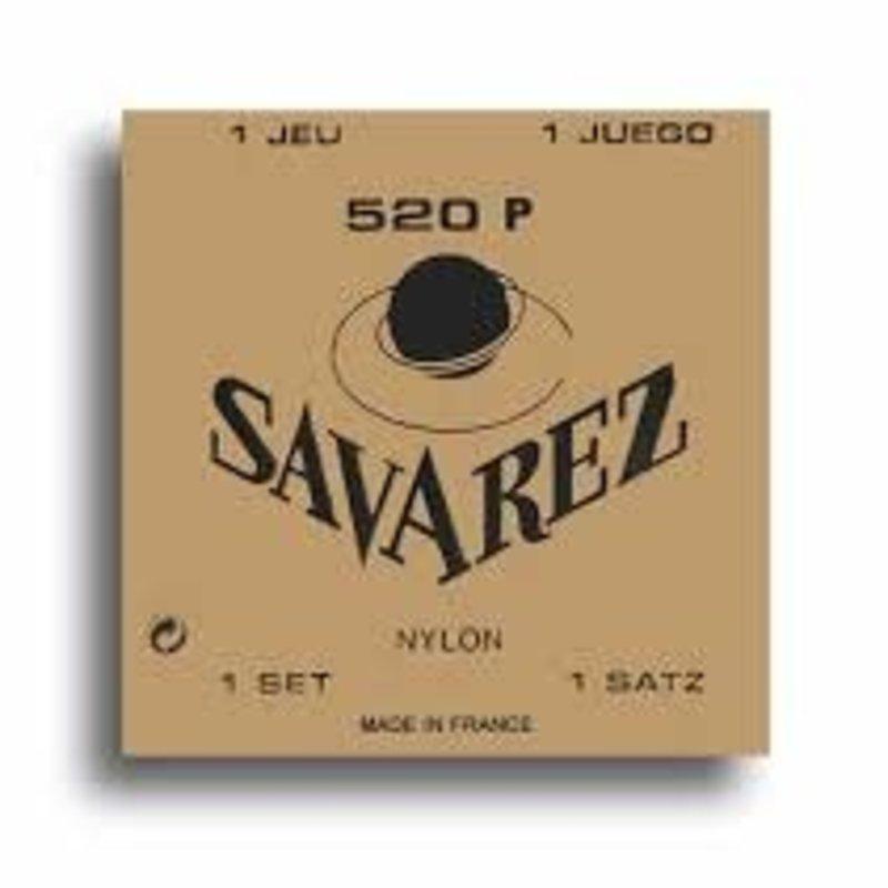 Savarez Classical Strings High Tension 520P