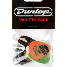 Dunlop Variety Pack Picks  PVP112 Acoustic