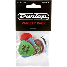 Dunlop Variety Pack Picks PVP113 Electric