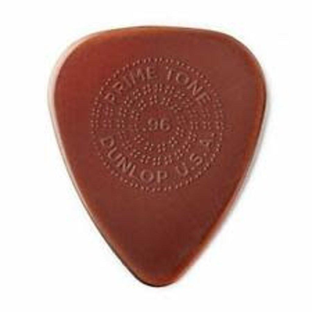 Dunlop Primetone Picks .96 w/grip  510P.96   3Picks