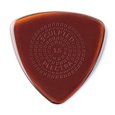Dunlop Primetone Picks 1.5  512P1.5   3Picks