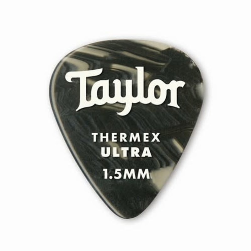 Taylor Guitars Taylor Premium 351 Thermex Ultra Pick Abalone 1.5mm 6 pack