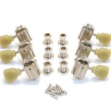 Schaller G Series Deluxe Tuners 3+3