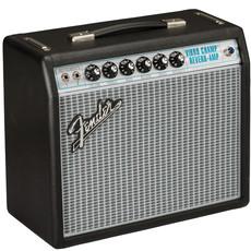 Fender Fender 68'Vibro Champ Reverb Amp