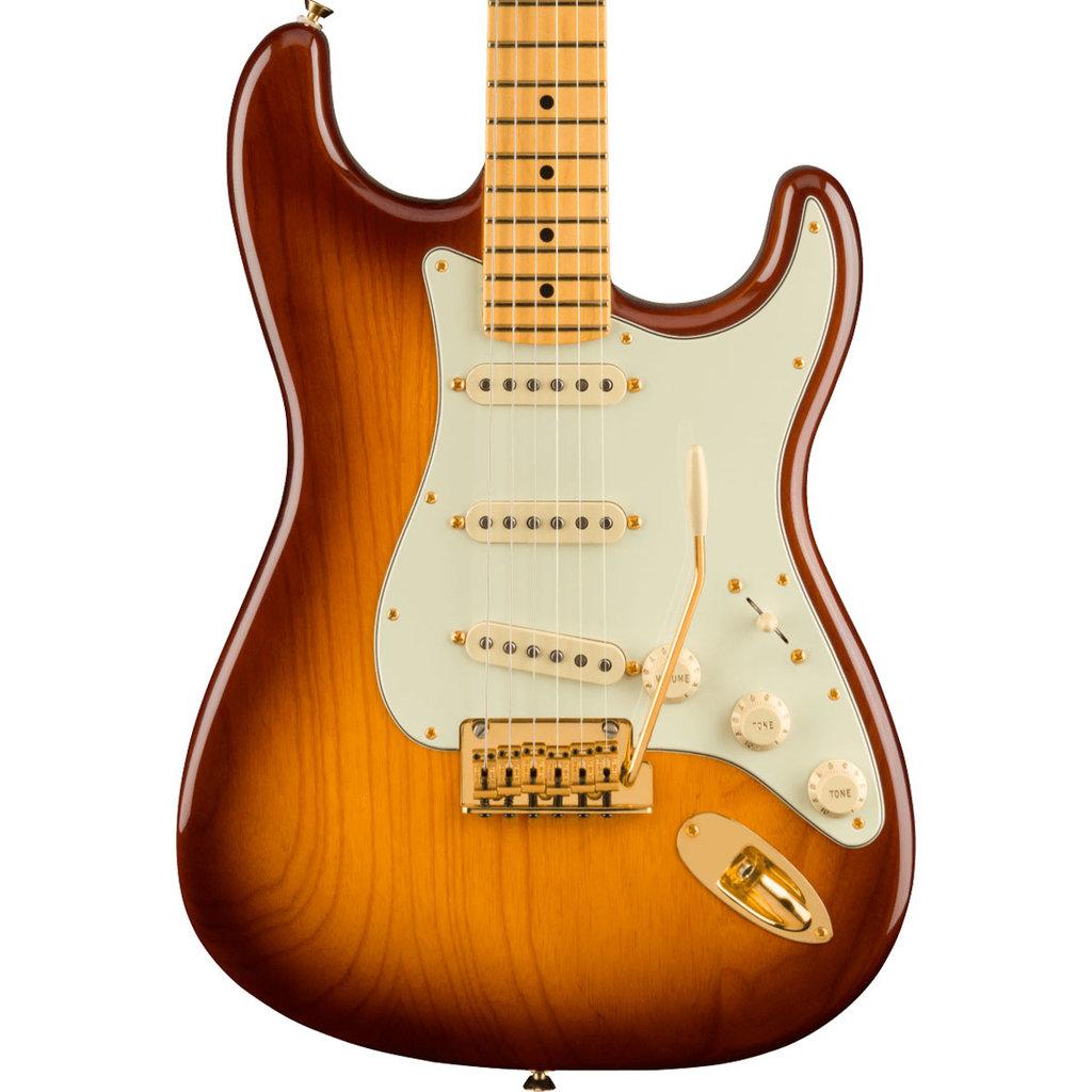 Fender Fender 75th Anniversary Commemorative Stratocaster Guitar