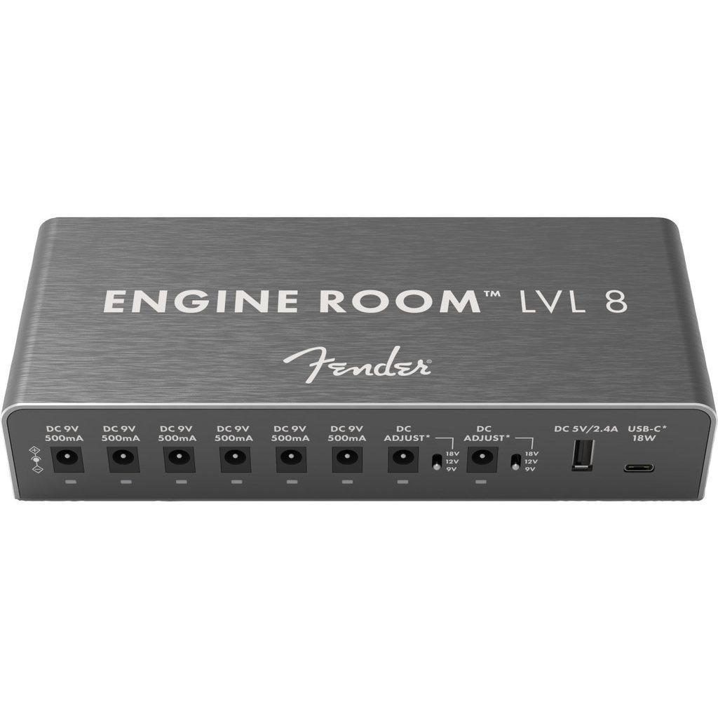 Fender Fender Engine Room LVL8 Power Supply