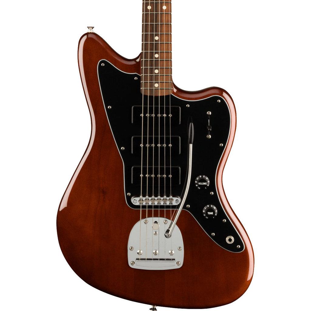 Fender Fender Noventa Jazzmaster Guitar Walnut