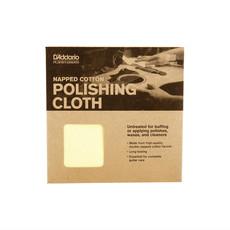D'addario D'addario Polish Cloth PWPC2