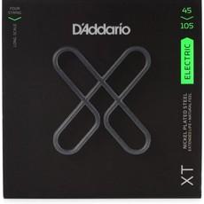 D'addario D'addario XTB45105 Bass Strings 45-105