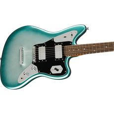 Fender Squier Contemporary Jaguar HH ST - Sky Burst Metallic