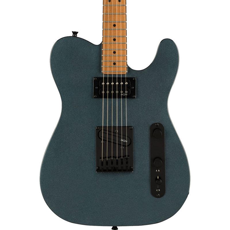 Fender Squier Contemporary Telecaster RH - Gunmetal Metallic