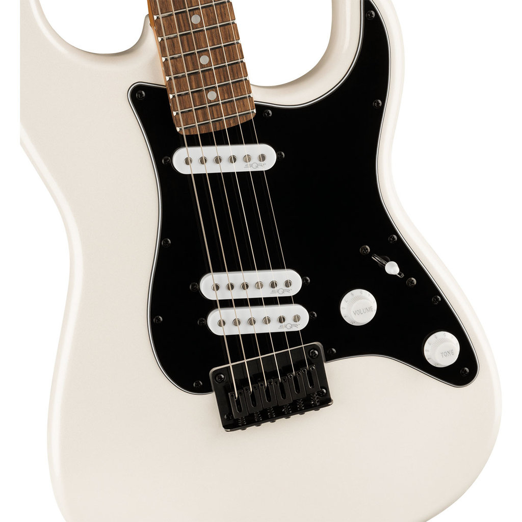 Fender Squier Contemporary Stratocaster Special HT - Pearl White