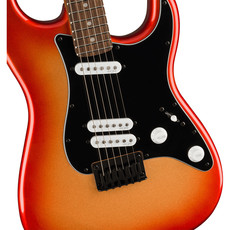 Fender Squier Contemporary Stratocaster Special HT - Sunset Metallic