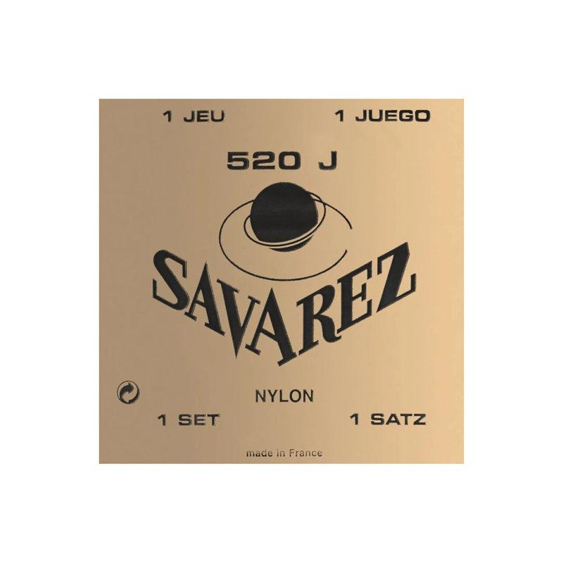 Savarez Classical Super High Tension 520J