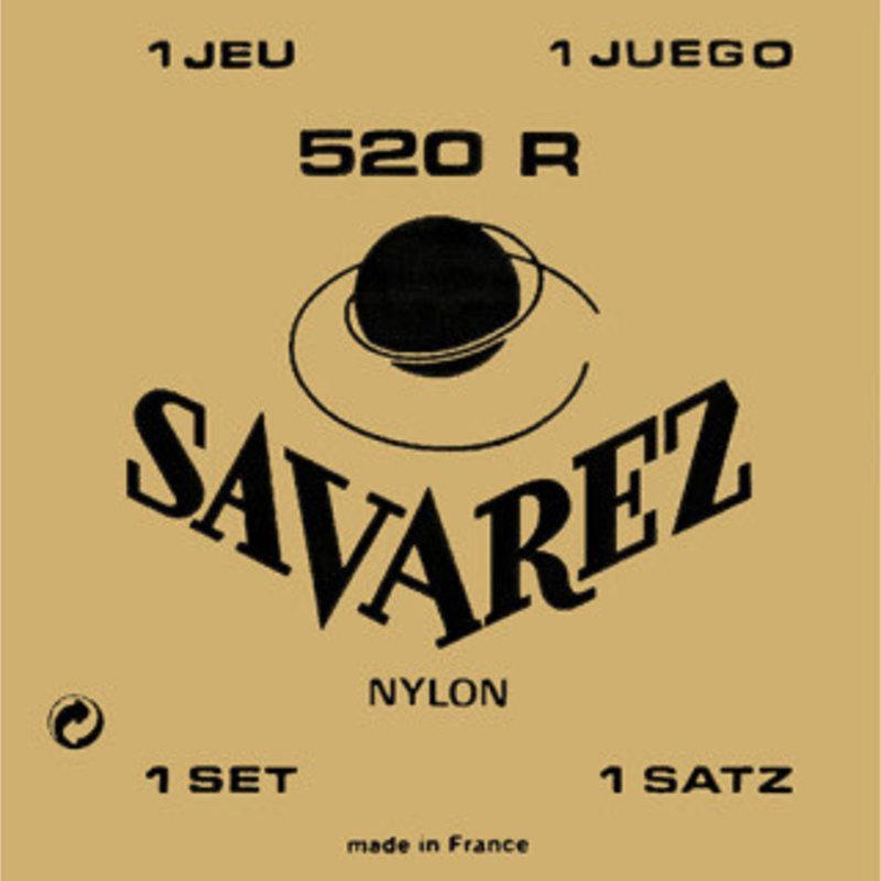 Savarez Classical Strings High Tension 520R