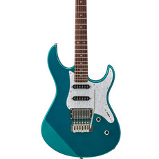Yamaha Yamaha Pacifica 612VIIX TGM Teal Green Metallic