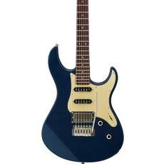 Yamaha Yamaha Pacifica 612VIIX MSB Matte Silk Blue