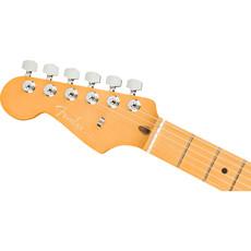 Fender Fender American Ultra Stratocaster Left-Hand, Maple Fingerboard, Cobra Blue