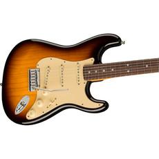 Fender Fender American Ultra Luxe Stratocaster RW - 2-Tone Sunburst