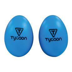 Tycoon Shaker Eggs Blue TE-B