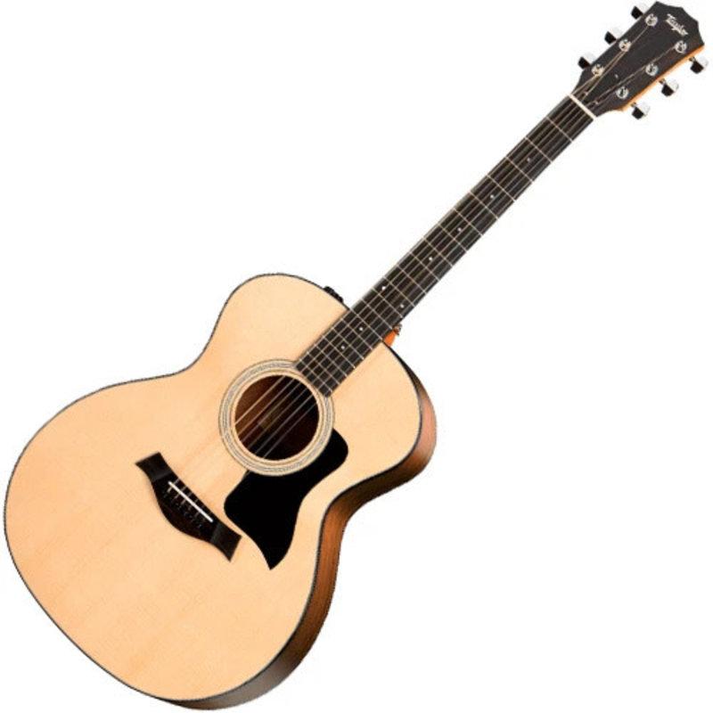 Taylor Guitars Taylor 114e Acoustic