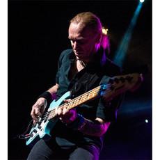 Yamaha Yamaha  Attitude Limited III Billy Sheehan  Bass