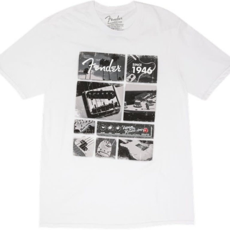 Fender Fender Vintage Parts T-Shirt XL