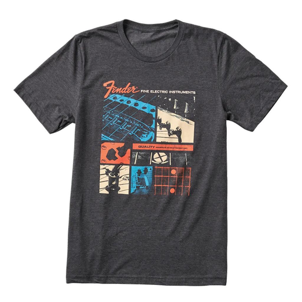 Fender Fender Jaguar T-Shirt Medium