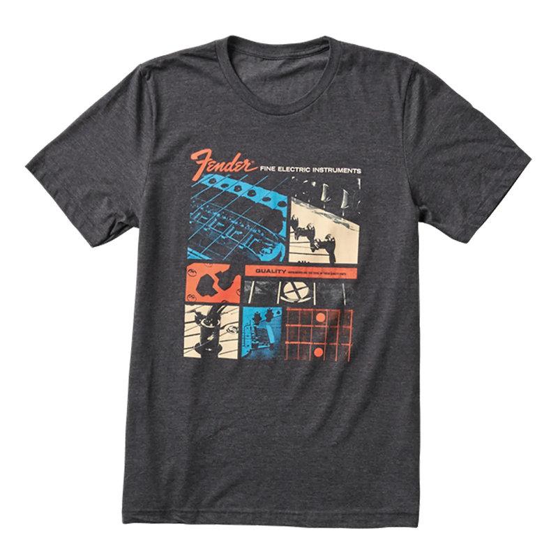 Fender Fender Jaguar T-Shirt - Medium