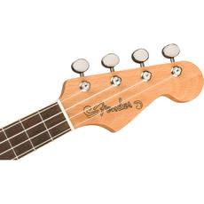 Fender Fender Fullerton Stratocaster Ukulele - Black