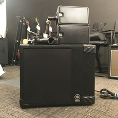 Yamaha Used Yamaha MS50DR w/spkrs & clamps