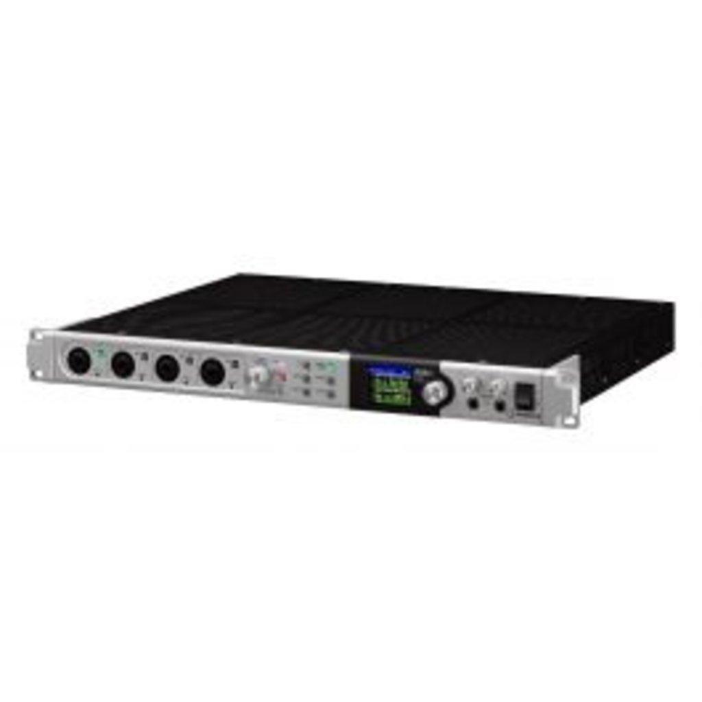 Steinberg Steinberg AXR4T Audio Interface Thunderbolt