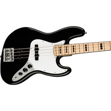 Fender FENDER GEDDY LEE JAZZ BASS MN BLK