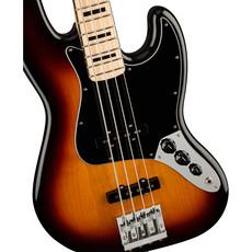 Fender FENDER GEDDY LEE JAZZ BASS MN SUNBURST