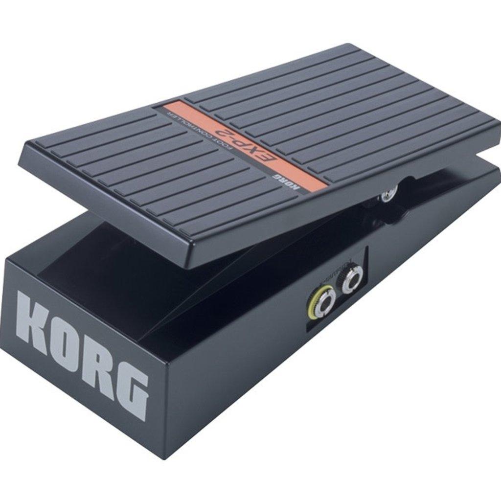 Korg Korg EXP-2 Expression Pedal