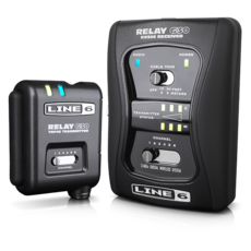 Line 6 Line 6 G30 Relay Guitar Wireless System
