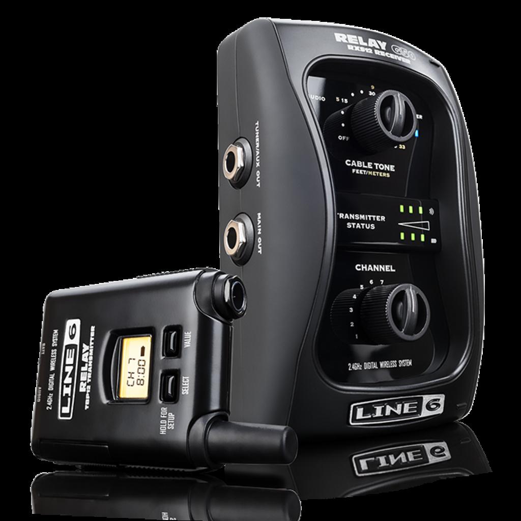 Line 6 Line 6 G50 Relay Guitar Wireless System