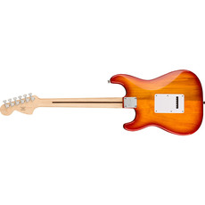 Fender Fender Squier 2021 Affinity Strat FMT HSS MN WPC SSB