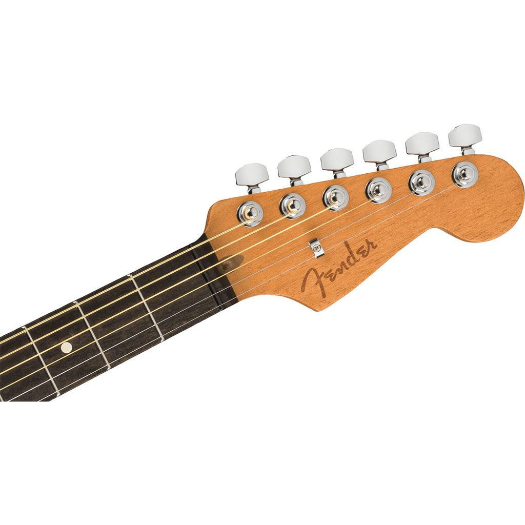 Fender Fender Acoustasonic Jazzmaster - Natural