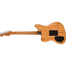 Fender Fender Acoustasonic Jazzmaster - Tungsten
