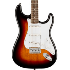 Fender Fender Squier 2021 Affinity Strat LRL WPC 3TSB