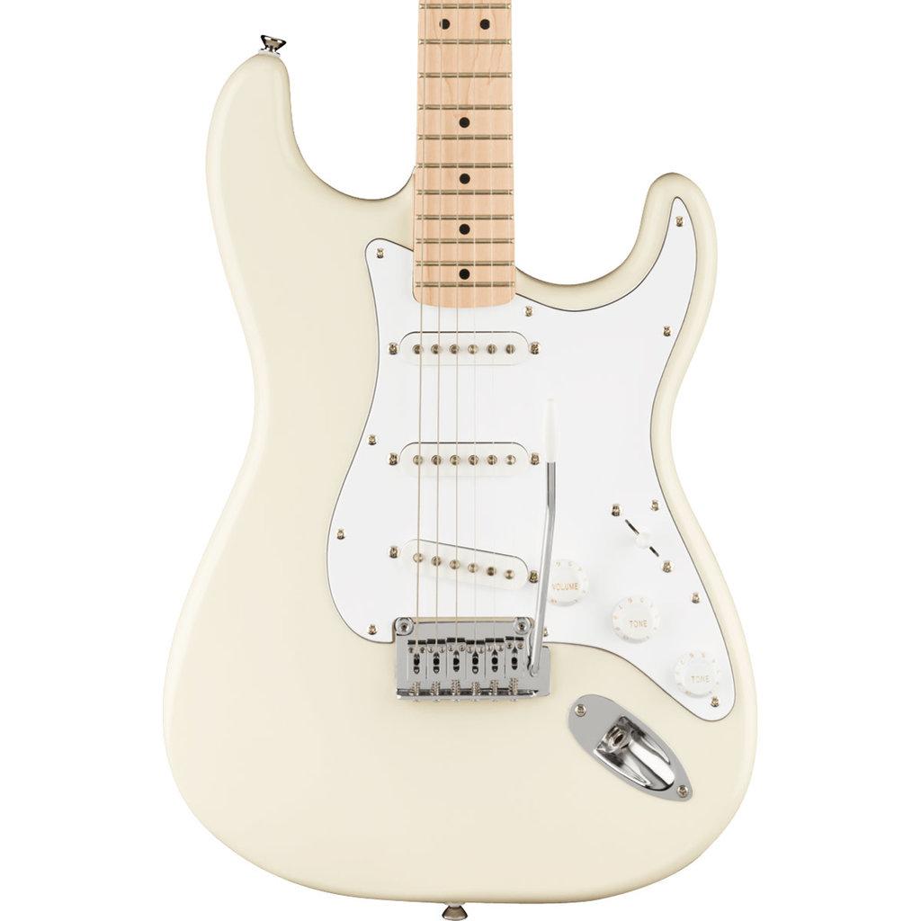Fender Fender 2021 Affinity Strat LRL WPC OLW