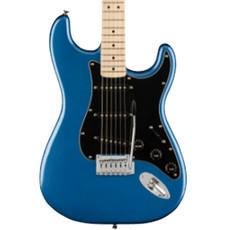 Fender Fender Squier 2021 Affinity Strat LRL BPC - Lake Placid Blue