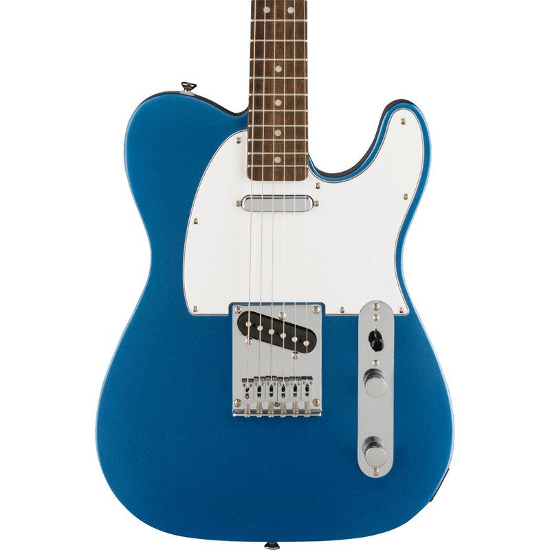 Fender Fender Squier 2021 Affinity Tele LRL WPG LPB