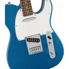 Fender Fender Squier 2021 Affinity Tele LRL WPG - Lake Placid Blue